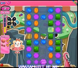 candy crush level 24