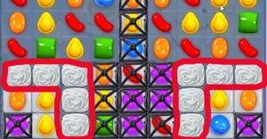 candy crush level 37