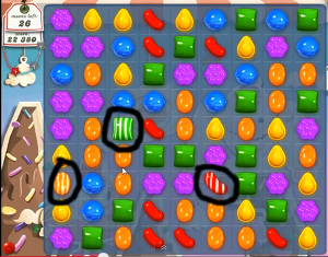 candy crush level 47