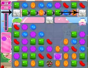 Candy Crush Level 572 Cheats and Tips