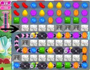 Candy Crush Level 582 Cheats and Tips