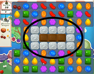 candy crush level 60