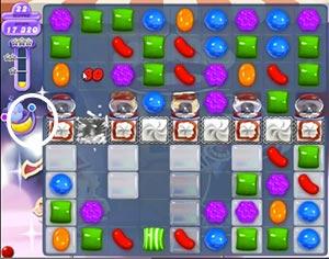 candy crush level 229