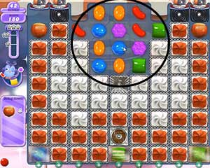 candy crush level 230