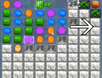 candy crush level 113