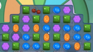 candy crush level 15