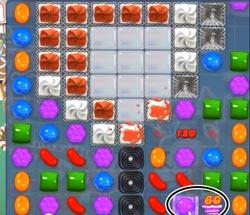 candy crush level 150