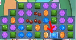 candy crush level 15
