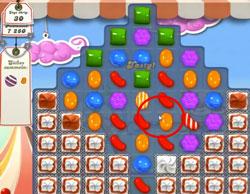 candy crush level 171