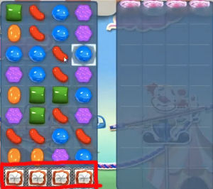 candy crush level 177