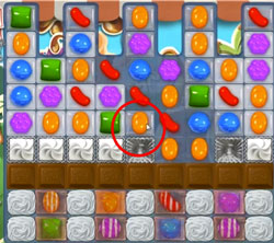 Candy Crush Level 188 Cheats and Tips
