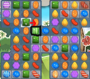 candy crush level 193