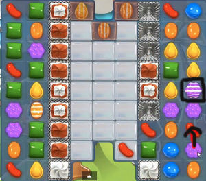 candy crush level 194