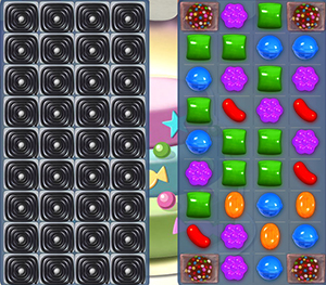 candy crush level 210