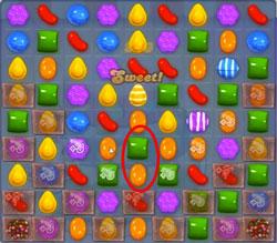 candy crush level 211