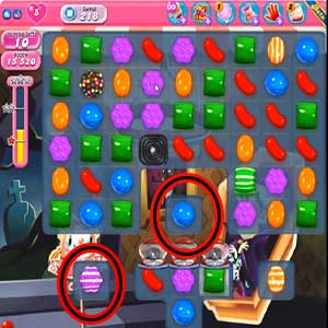 candy crush level 218