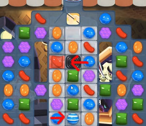 candy crush level 219