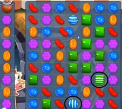 candy crush level 221