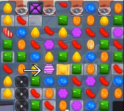 candy crush level 226
