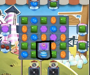 candy crush level 234
