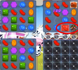 candy crush level 243