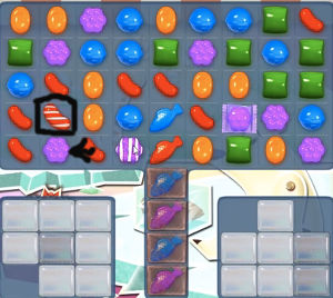 candy crush level 246