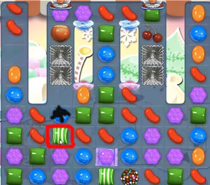 candy crush level 259