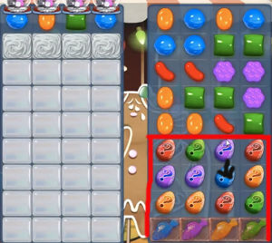 candy crush level 262