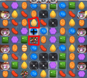 candy crush level 270