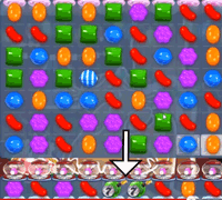 candy crush level 273