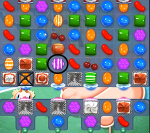 candy crush level 288