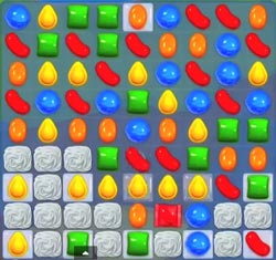 candy crush level 28