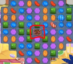 candy crush level 297