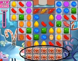 candy crush level 311