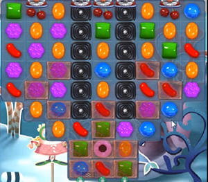 Candy Crush Level 315 Cheats and Tips