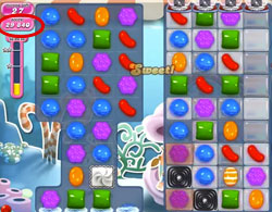 candy crush level 316