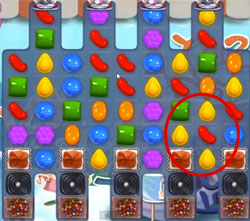 candy crush level 317