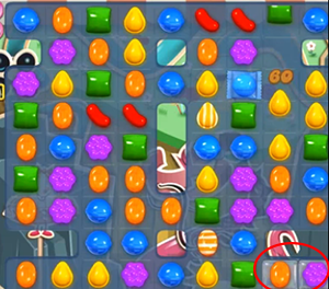 candy crush level 35
