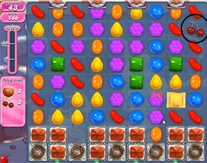 candy crush level 361