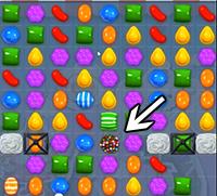 candy crush level 36