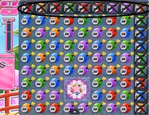 Candy Crush Level 370 Cheats and Tips - Candy Crush Cheats