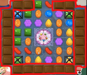candy crush level 397