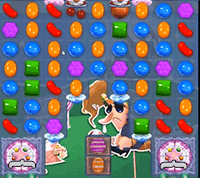 candy crush level 409