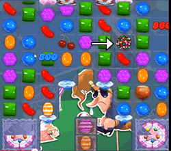 Candy Crush Level 409 Cheats And Tips Candy Crush Cheats