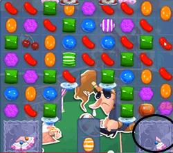 candy crush level 409
