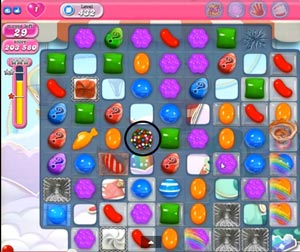 candy crush level 432