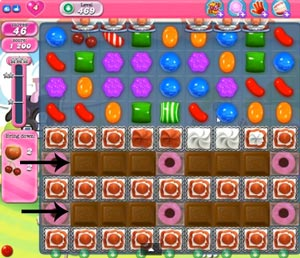 candy crush level 469