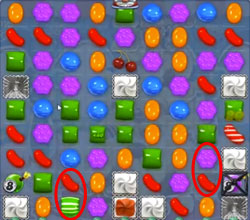 candy crush level 471