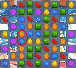 candy crush level 473