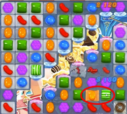 candy crush level 475